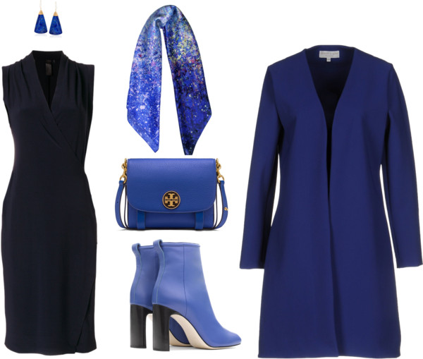 Aithne - Autumn Professional Outfit Idea - Dancing Stars