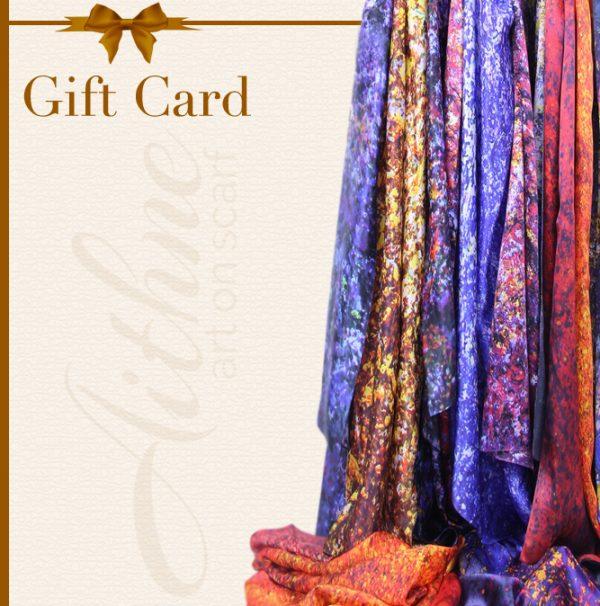 Aithne - Gift Card