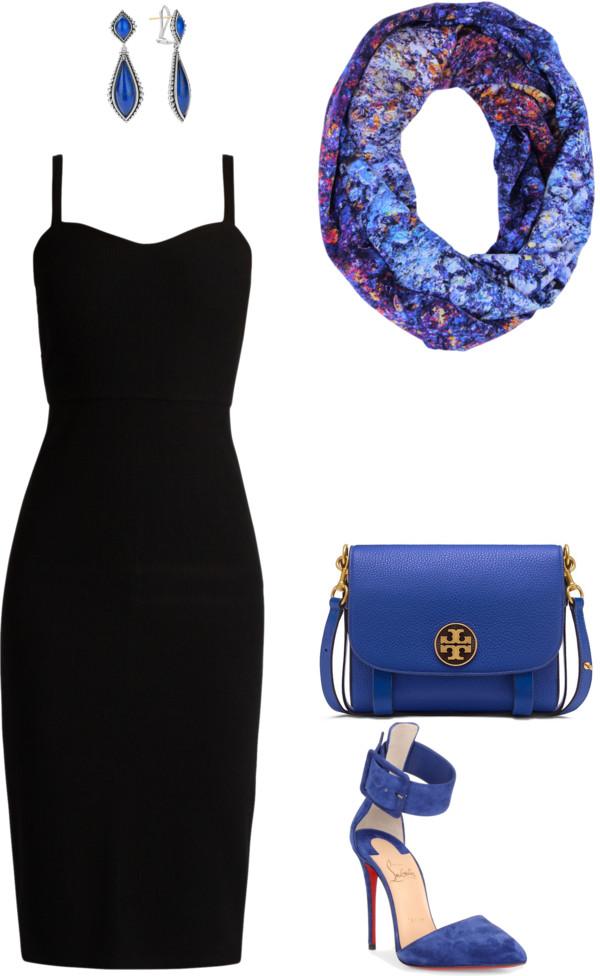 Aithne - Summer Cocktail Outfit Idea