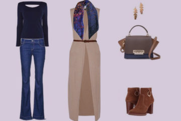 Aithne - Preparing for Autumn - Elegant Casual Outfit Idea -h