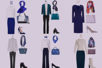 Aithne - What to Wear to a Professional_Business Conference