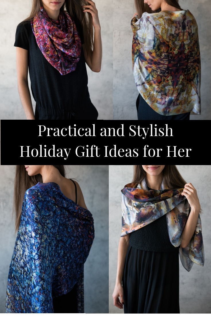 Practical and Stylish Holiday Gift Ideas for Her (2)